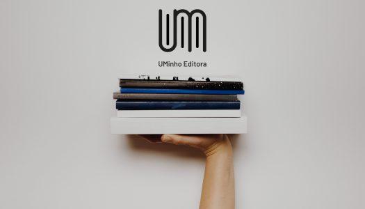 UMinho apresenta nova editora no 45º aniversário