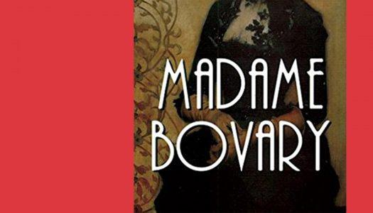 # ARQUIVO | Madame Bovary: uma variação cansativa de Eça