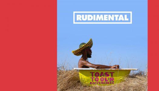 Toast To Our Differences: um brinde que não correu tão bem