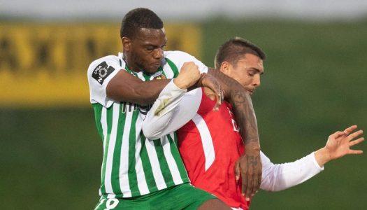 SC Braga vence Rio Ave após reviravolta