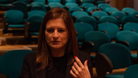 """Sara Antunes de Oliveira: """"A massa crítica é fundamental no jornalismo"""""""