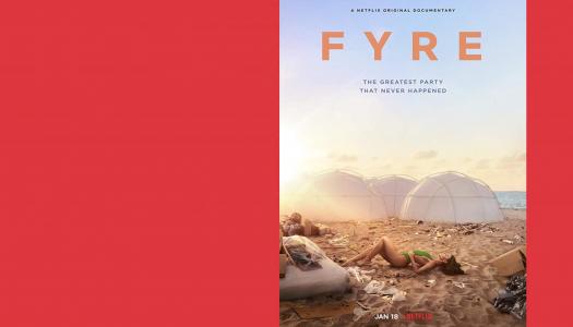 Fyre Festival: o paraíso imaginado