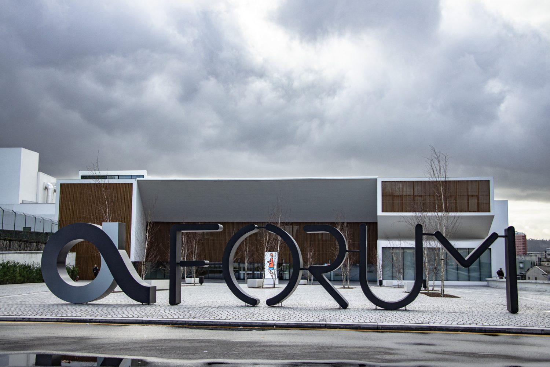 Forum Braga