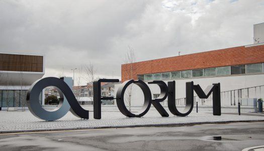 Altice Forum acolhe centro de rastreio de coronavírus capaz de 150 testes por dia