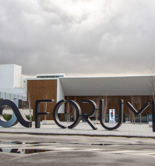 recorde Altice Forum Braga AGRO