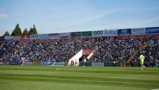 FC Famalicão aposta no futebol feminino
