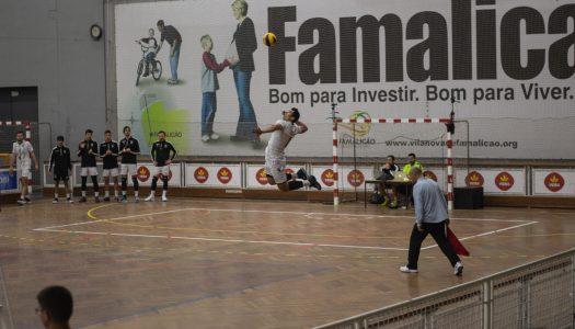 Famalicense vs Vitória SC (destaques)