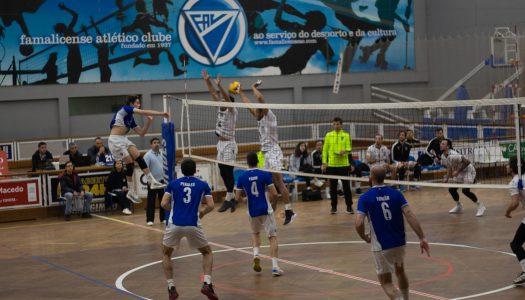 Vitória SC vence em Famalicão