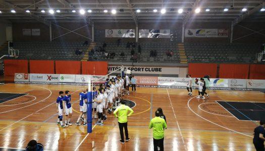 Vitória SC mais próximo da final da Taça FPV