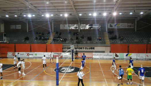 Vitória SC vs Famalicense (destaques)