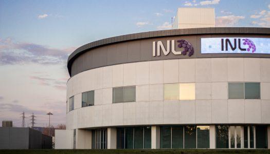 INL aposta em bola de espelhos para divulgar ciência e investigação