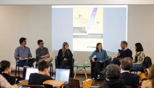 """Margarida David Cardoso: """"Tem que haver uma mudança cultural nos cursos de jornalismo"""""""