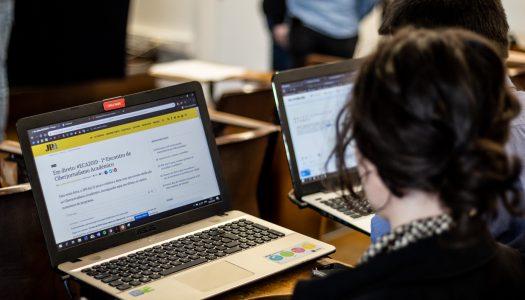 ComUM presente no 2º Encontro de Ciberjornalismo Académico