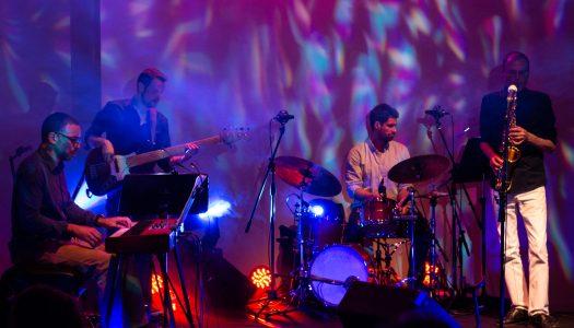 Uma viagem musical com Solaris