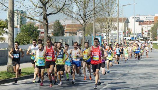 José Moreira e Vanessa Carvalho vencem Meia Maratona de Braga