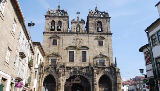 Frei Bartolomeu dos Mártires canonizado na Sé de Braga