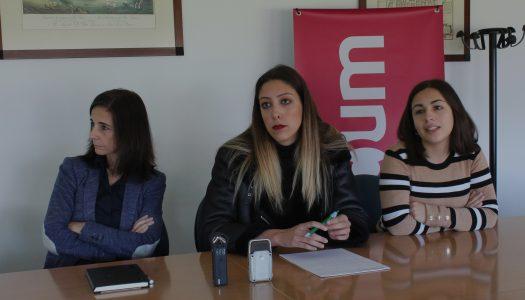 """Filipa Novais: """"A desinformação é o ponto de ligação das três áreas"""""""