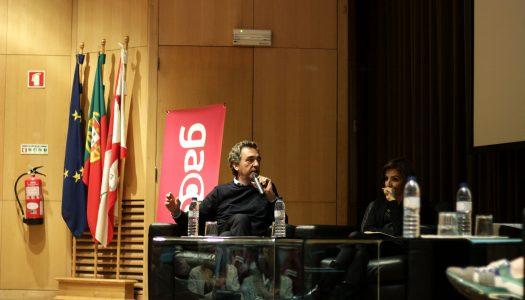 """Sandra Sousa: """"A informação é o produto mais barato"""""""
