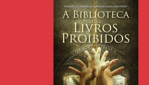 A Biblioteca dos Livros Proibidos: um thriller no coração da Igreja Romana