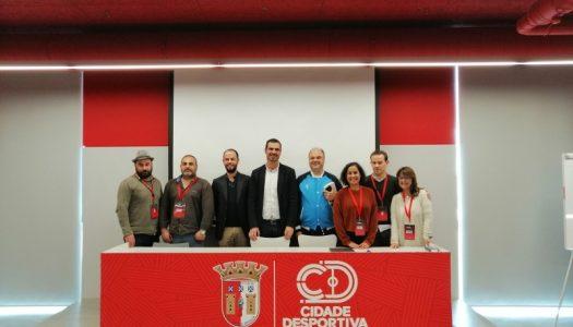 """Braga acolhe apresentação do projeto """"Run for the Good Sport"""""""