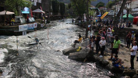 Águas Bravas Clube vence Campeonato Nacional de Slalom