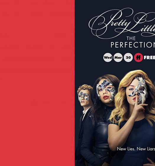 Pretty Little Liars: The Perfectionists - Crítica