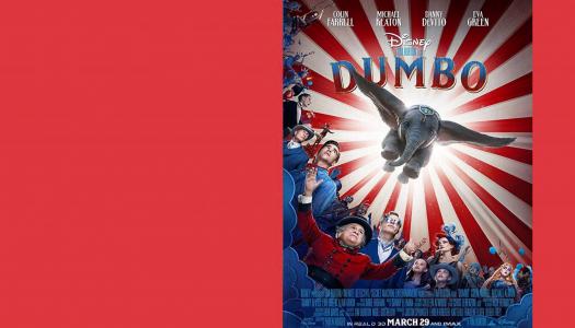Dumbo: a corda bamba entre a magia e o desastre