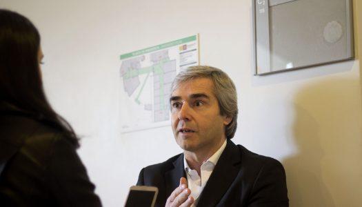 """Nuno Melo: """"Somos profundamente defensores da permanência do Reino Unido na UE"""""""