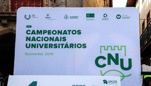 Direto: Campeonatos Nacionais Universitários – dia 10