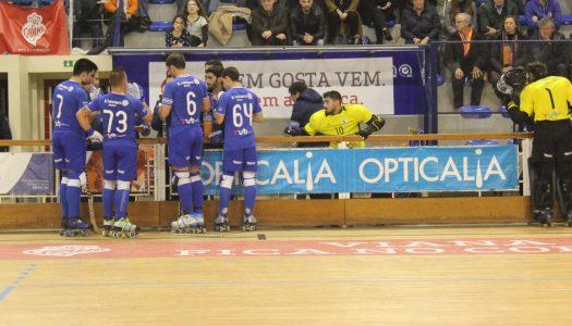 HC Braga. Época positiva dita regresso à Europa