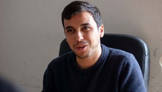 """Nuno Reis: """"Será o maior evento do ponto de vista de organização desportiva"""""""