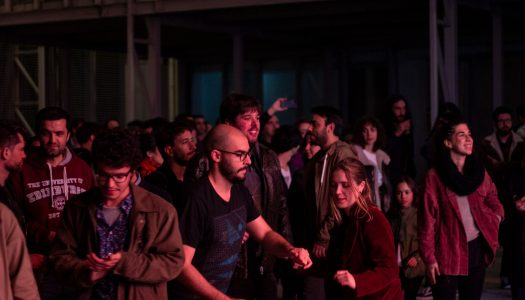Gnration, seis anos a convidar Braga a dançar