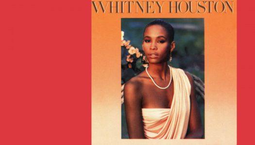 #ARQUIVO | Whitney Houston: o início de uma carreira de ouro
