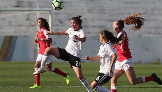 SC Braga falha final da Taça de Portugal