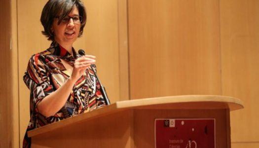 """Helena Sousa: """"Não é fácil para uma escola viver meio ano sem executar verbas"""""""