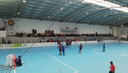 Riba d'Ave HC vs HC Braga (destaques)