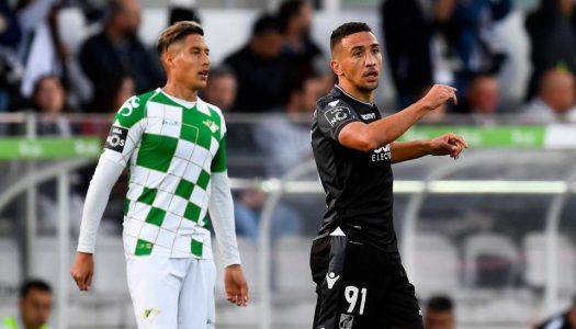 Moreirense vs Vitória SC (destaques)