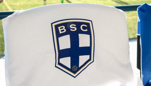 Origem Berço, destino Campeonato de Portugal. Três épocas seguidas a subir
