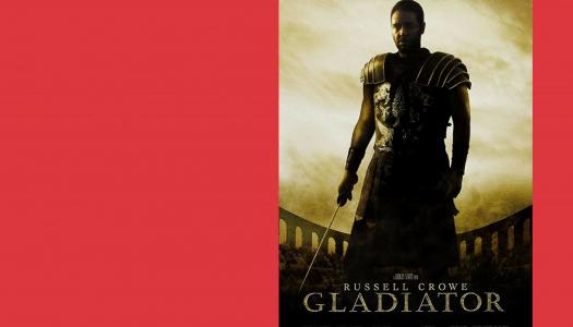 #ARQUIVO   Gladiador: desafiando um império