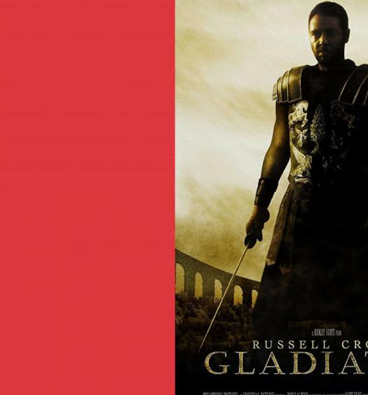 Gladiador,2000