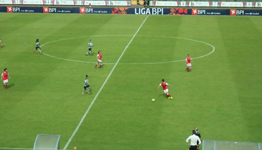 Direto: SC Braga – Sporting CP