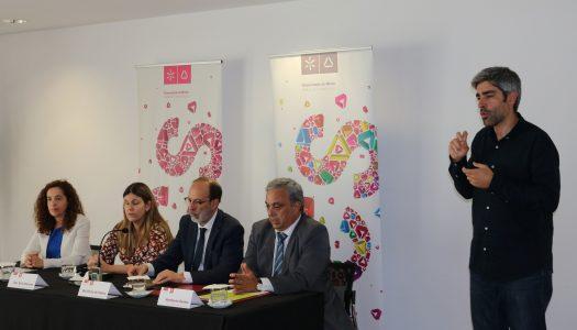 """Vieira de Castro: """"As políticas da promoção do direito das pessoas com deficiência estão a ganhar mais relevância"""""""