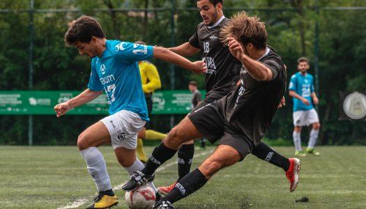 CNU's. Segunda semana de competição arranca com mais modalidades