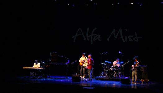 Alfa Mist abre ciclo Respira!2019 com jazz de diáspora ugandesa
