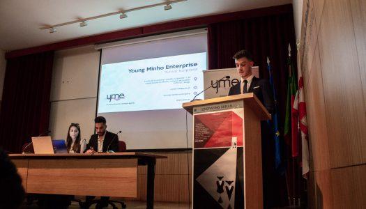"""Diogo Carvalho: """"Queremos ser a próxima geração de líderes"""""""