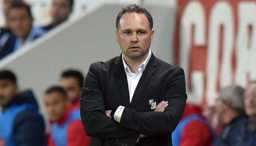Vítor Campelos é o novo treinador do Moreirense