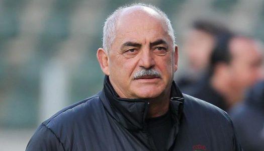 Vítor Oliveira oficializa ida para o Gil Vicente
