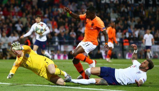 Reviravolta confirma Holanda na final da Liga das Nações
