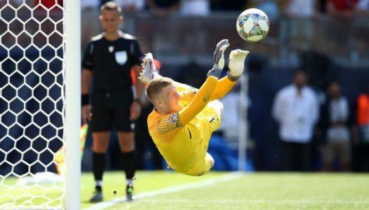 Suíça vs Inglaterra (destaques)