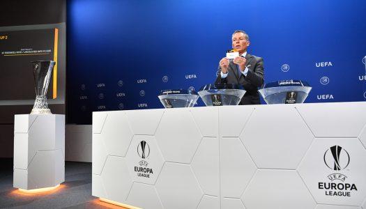 Vitória SC já conhece possíveis adversários na Liga Europa